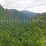 Mandasaru Gorge
