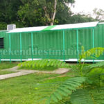 Bhagabatipur Container home