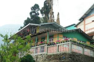 Kashyem home stay