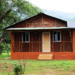 Jamuani Cottage