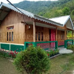 Jhusing home stay